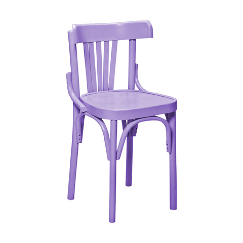 Chair - asyoty chair Lavender 15-3817