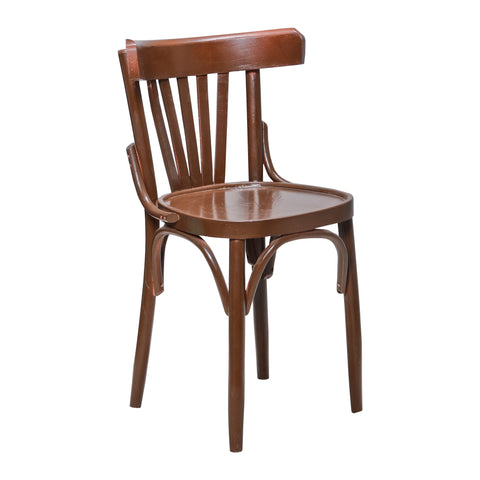 Chair - asyoty chair Russet 18-1235