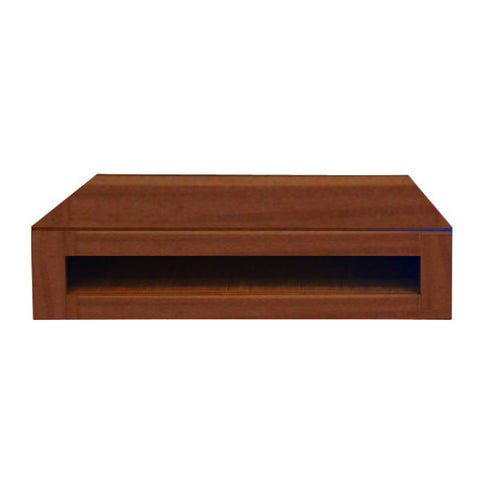 Trio T.V. Unit 200 Walnut