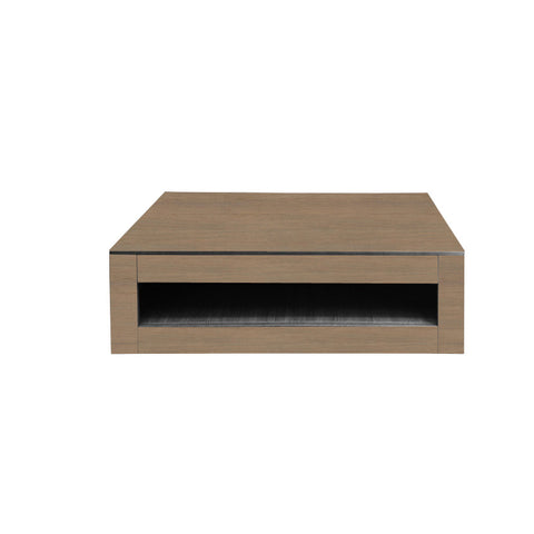 Trio T.V. Unit 165 Sand Larch