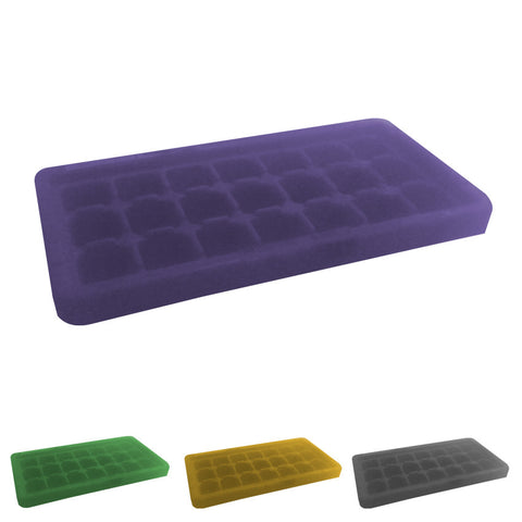 Pioneer - ICE PACK IN SQARE SHAPE 21 PCS