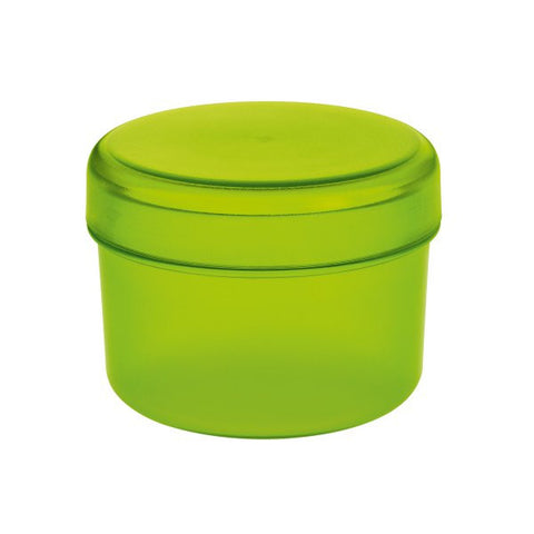 Lidded Container_RIO transp. green_K6