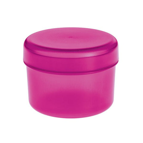 Lidded Container_RIO transp. pink_K6