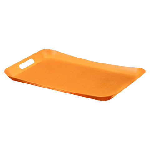 Medium Tray 39x27 cm (Orange)