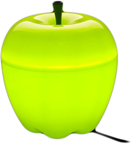 Mini Happle Lamp Green