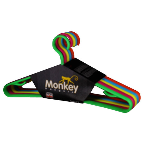 Monkey Hanger pack of 5