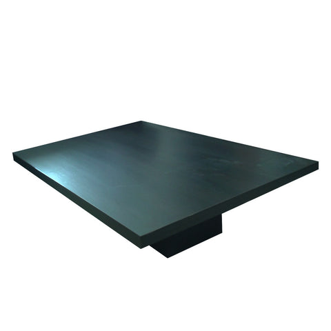 SIGMA Coffee Table 118*78 cm Wengee