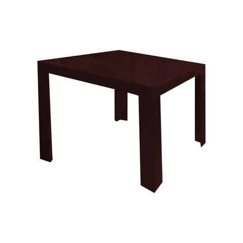 Trio Table 70*70*75 cm