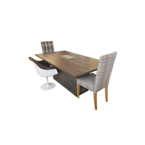 Dining table188*100 Wengee Mali