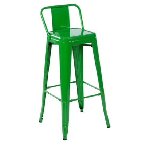 Chair - Xavier Pauchard Metal Bar Stool