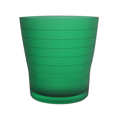 Vortex  CUP H 9.0 T 8.5 CL 29  Green Frosted