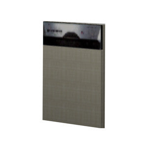 60 Cm. Grey Brown Avola Door For Dishwasher
