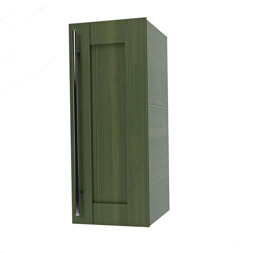 30 Cm. Greenish Cadr upper unit with shelf right