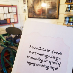 Featured Project: Empathy Cards