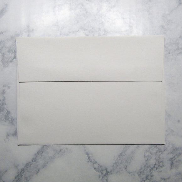 *Gray Cotton Envelopes