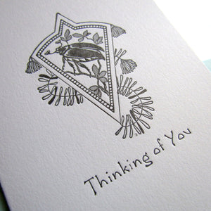 Thinking of You Beetle Cards {Last One!}