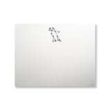 Zodiac Constellation Stationery - More Styles Available {Custom}