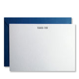 Cotten Personalized Stationery