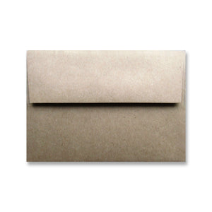 Grocery Bag Envelopes
