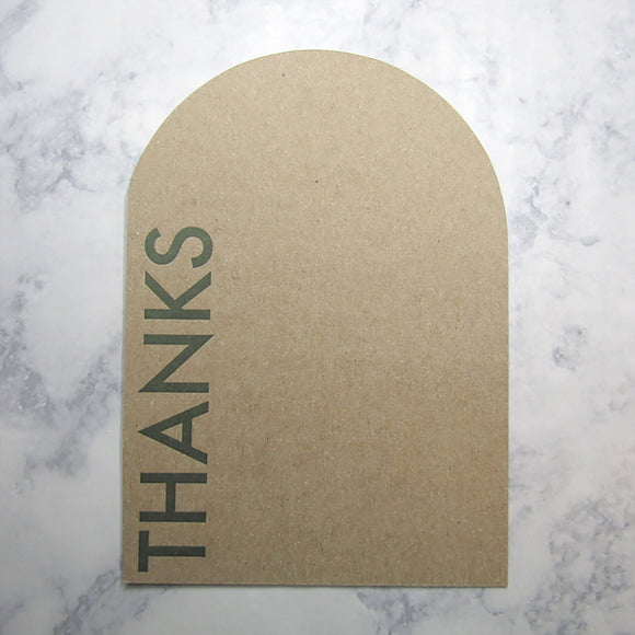 Greta Thank You Cards (XL)