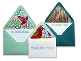 Hattie Thank You Stationery