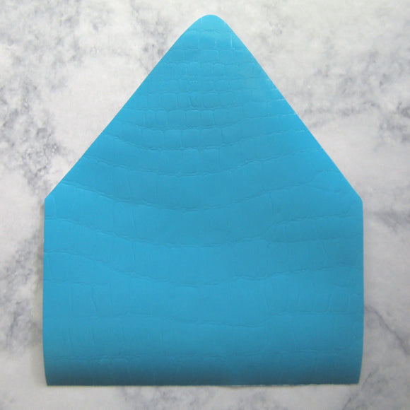 Blue Croc Envelopes Liners