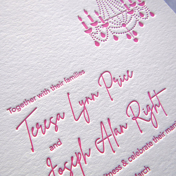Teresa Wedding Invitations