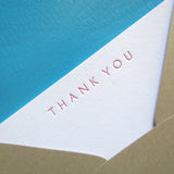 Tierney Thank You Stationery (L) {Last One!}