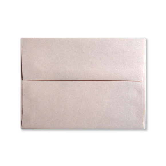 Coral Pink Envelopes {Pearlized}