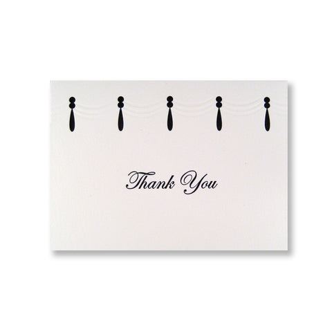 Garbo Thank You Cards {custom}