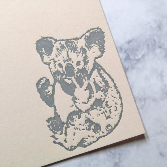 Koala Stationery {Last One}