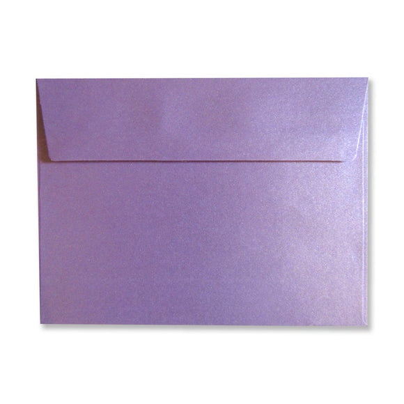 Lavender Envelopes {Pearlized} {Last One}