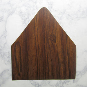 Woodgrain Envelopes Liners