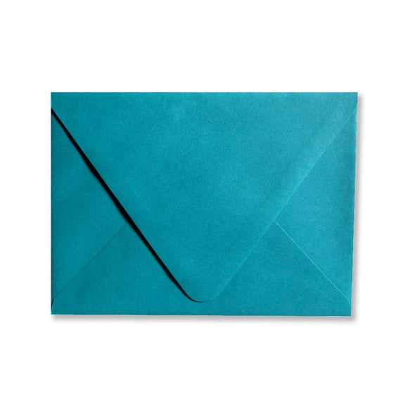 Peacock Envelopes