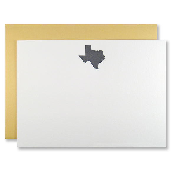 Texas Stationery {Custom}