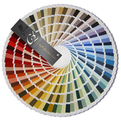 With a Focus on Diversity and Quality, This is the Year of Full Spectrum Paint