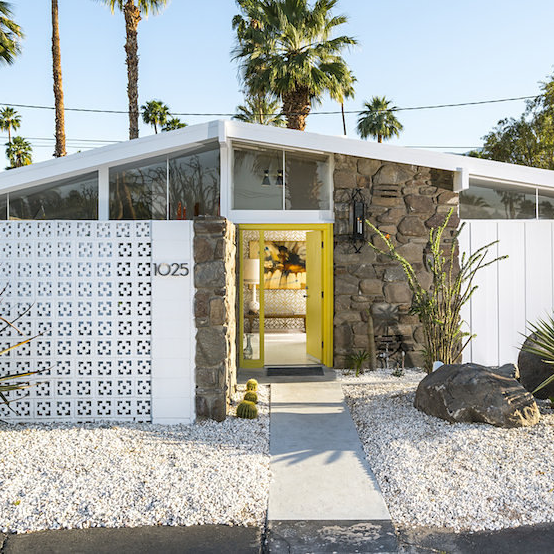 OUR FAVORITE PROPERTIES FROM MODERNISM WEEK 2019