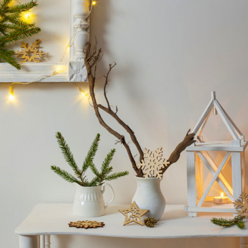 7 Easy Ways to Refresh Your Home for the Holidays