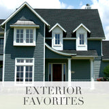 C2 Paint - Exterior Favorites