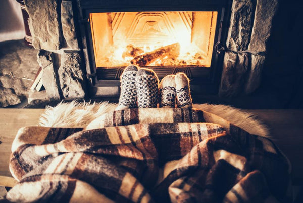Hygge is a Danish and Norwegian word for a mood of coziness and comfortable conviviality with feelings of wellness and contentment