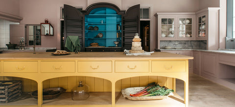 Plain English Bespoke Kitchens