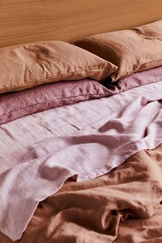 Pick your own color combinations at bedthreads.com