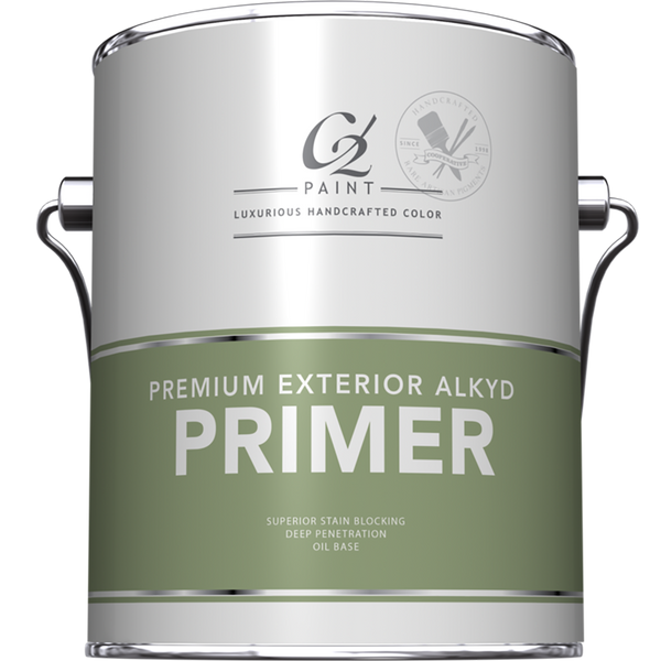 A9100 - Exterior Alkyd Primer - C2 Paint