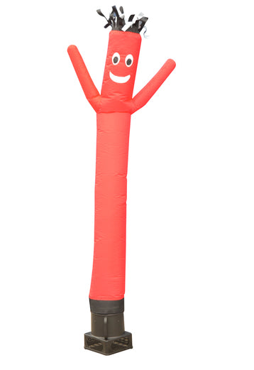 6ft Air Dancers® Inflatable Tube Man - The Realty Depot