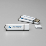 Customizable USB Drive - 8GB Capacity - The Realty Depot