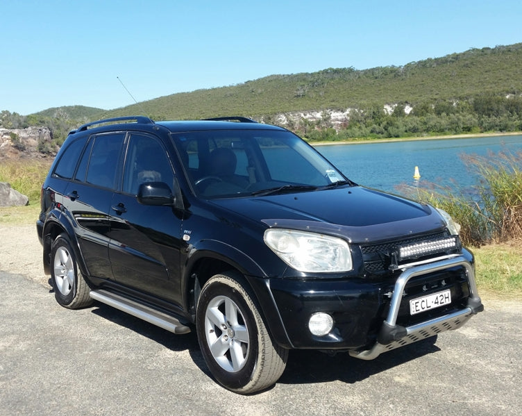 Toyota Rav 4 Getting great results with XSNANO
