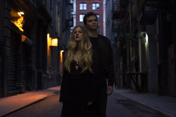 Marian Hill Band Photo