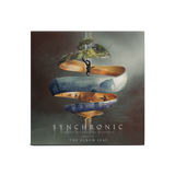 The Album Leaf | Synchronic + T-Shirt Bundle *PREORDER*