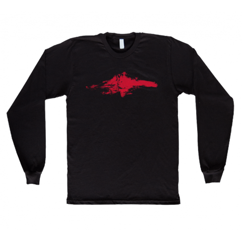 Marian Hill Act One 2016 Tour Tee Long Sleeve Shirt