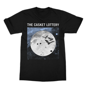 The Casket Lottery | Bats T-Shirt